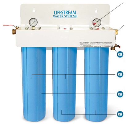 Food Service Water Filtration